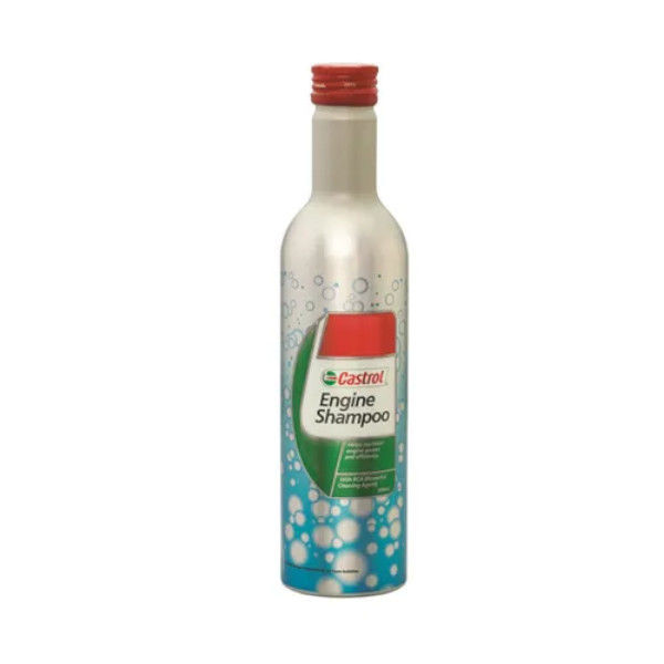 Picture of CASTROL ENGINE SHAMPOO 300ML