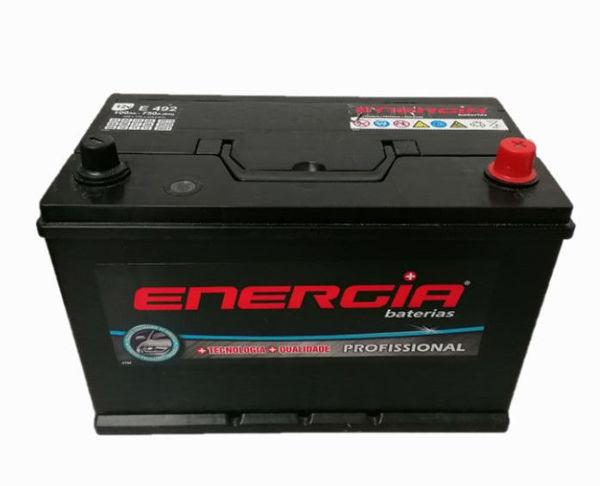 Picture of BATERIA ENERGIA E492 100AH + DIREITA